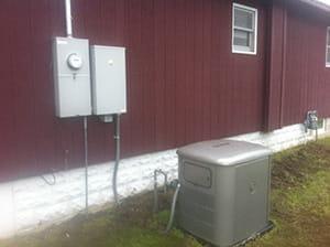 Generators Longview TX